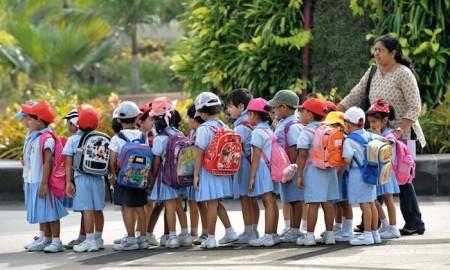 школы в Чили