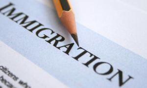 Иммиграция и гражданство в США