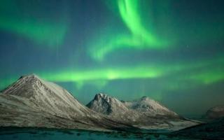 Рабочая виза в Норвегию