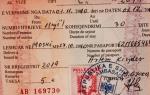 Иммиграция в Албанию