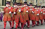 Красная гвардия королевы