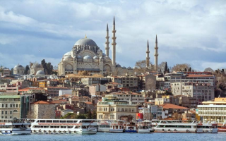 Какие зарплаты в Турции