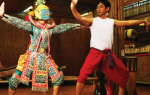 Креативный туризм в Тайланде