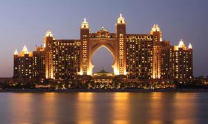 Оформление визы в Дубай