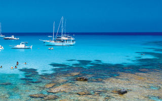 Отзыв об отдыхе по дням на Крите