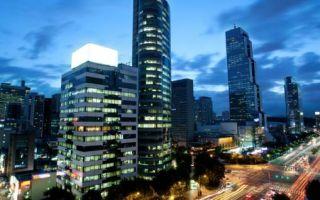 Работа в Сеуле
