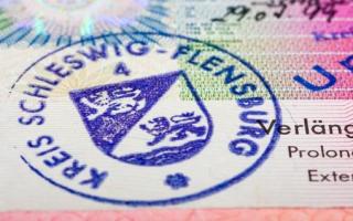Как получить немецкую визу