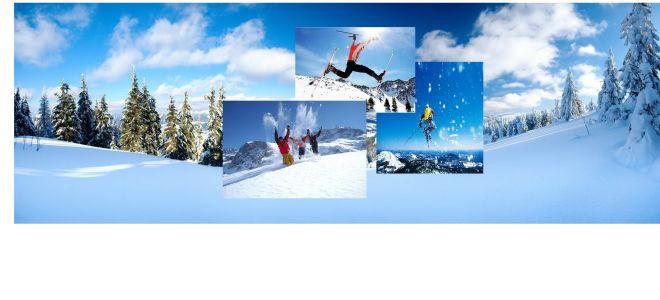Советы недорогого лыжного отдыха