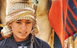 Отзыв о поездке к бедуинам