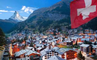 Социальное страхование Швейцарии