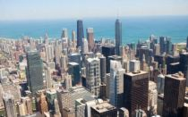 Работа в Чикаго