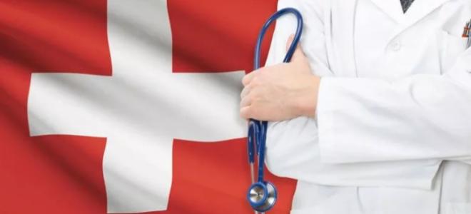 Медицинское страхование в Швейцарии
