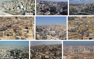 Святая земля Иордании