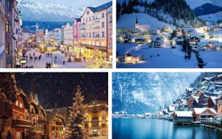 Лучшие курорты зимнего отдыха Европы