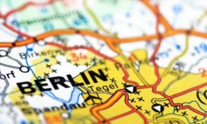 Переезд в Берлин