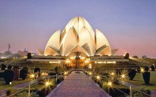 Оформление визы в Индию