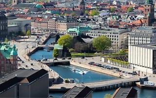 Образование и здравоохранение в Копенгагене