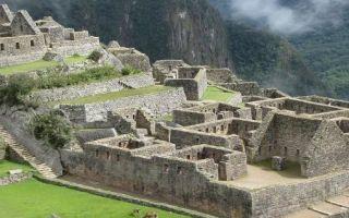 Жизнь в Перу
