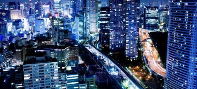 Вождение в Японии