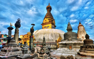 Оформление визы в Непал