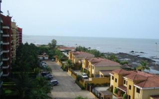 Жизнь в Конакри