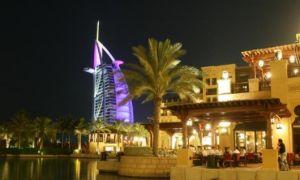 Проживание в Дубае