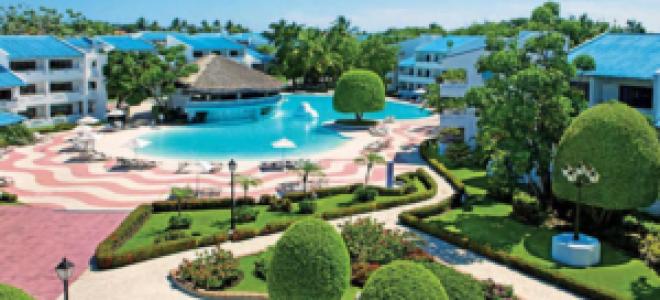 Отзыв отдыха в Доминикане