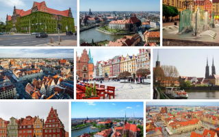 Вроцлав — история многих народов