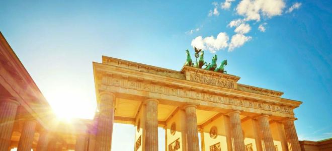 Заработная плата в Германии специалистов