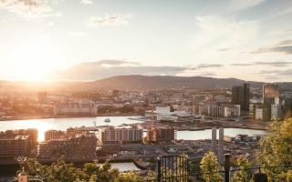 Медицина в Норвегии