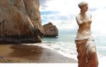 Брак на острове Афродиты