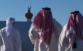 Проживание в Абу Даби
