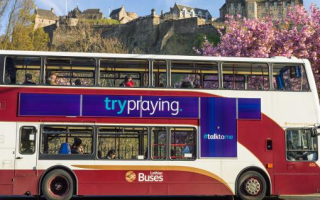 Транспорт в Эдинбурге