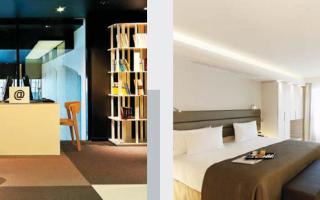 Еurostars book hotel в Мюнхене