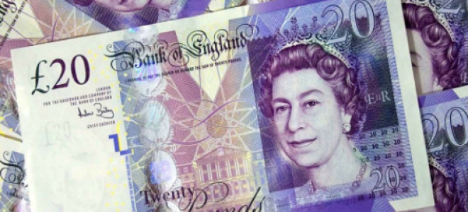 Какие зарплаты в Англии?