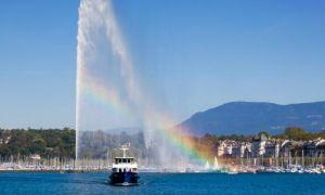 Переезд в Женеву