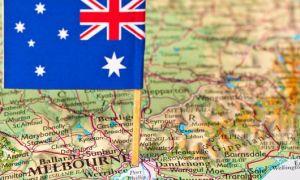Переезд в Мельбурн