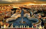 Барселона —  от Колумба до Гауди
