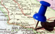 Переезд в Лос Анджелес