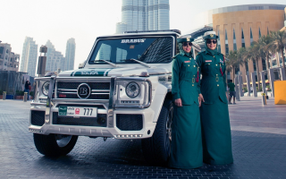 Работа и зарплаты в Дубаи