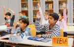 Список частных школ в Саудовской Аравии