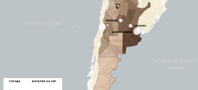 Как живут русские в Аргентине