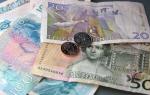 Про зарплату в Швеции