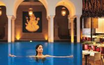 Топ-10 самых роскошных отелей