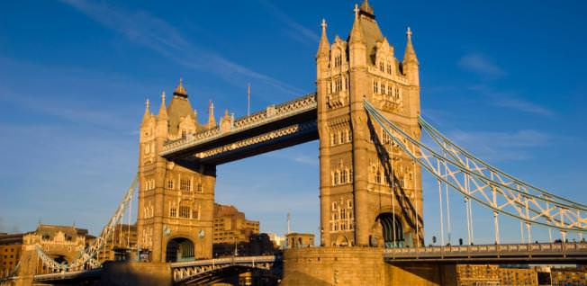 London is the No. 1 destination for expats moving to the UK.